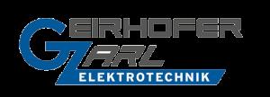 Logo Geirhofer & Zarl