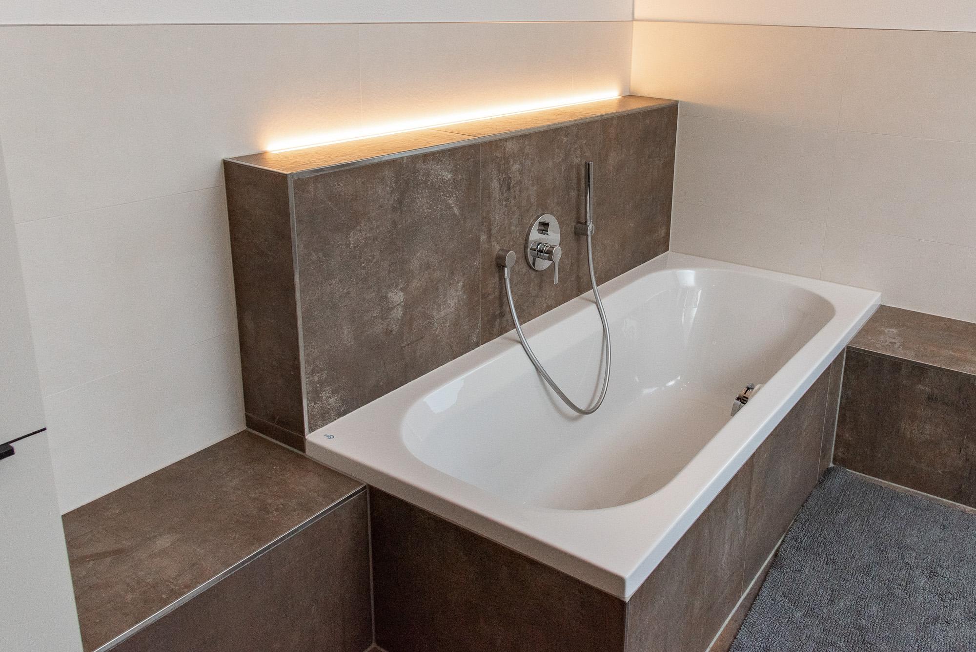 Beleuchtung Badewanne Elektriker Kematen/Ybbs